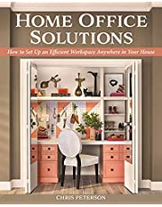 Home Office Solutions: How to Set Up an Efficient Workspace Anywhere in Your House