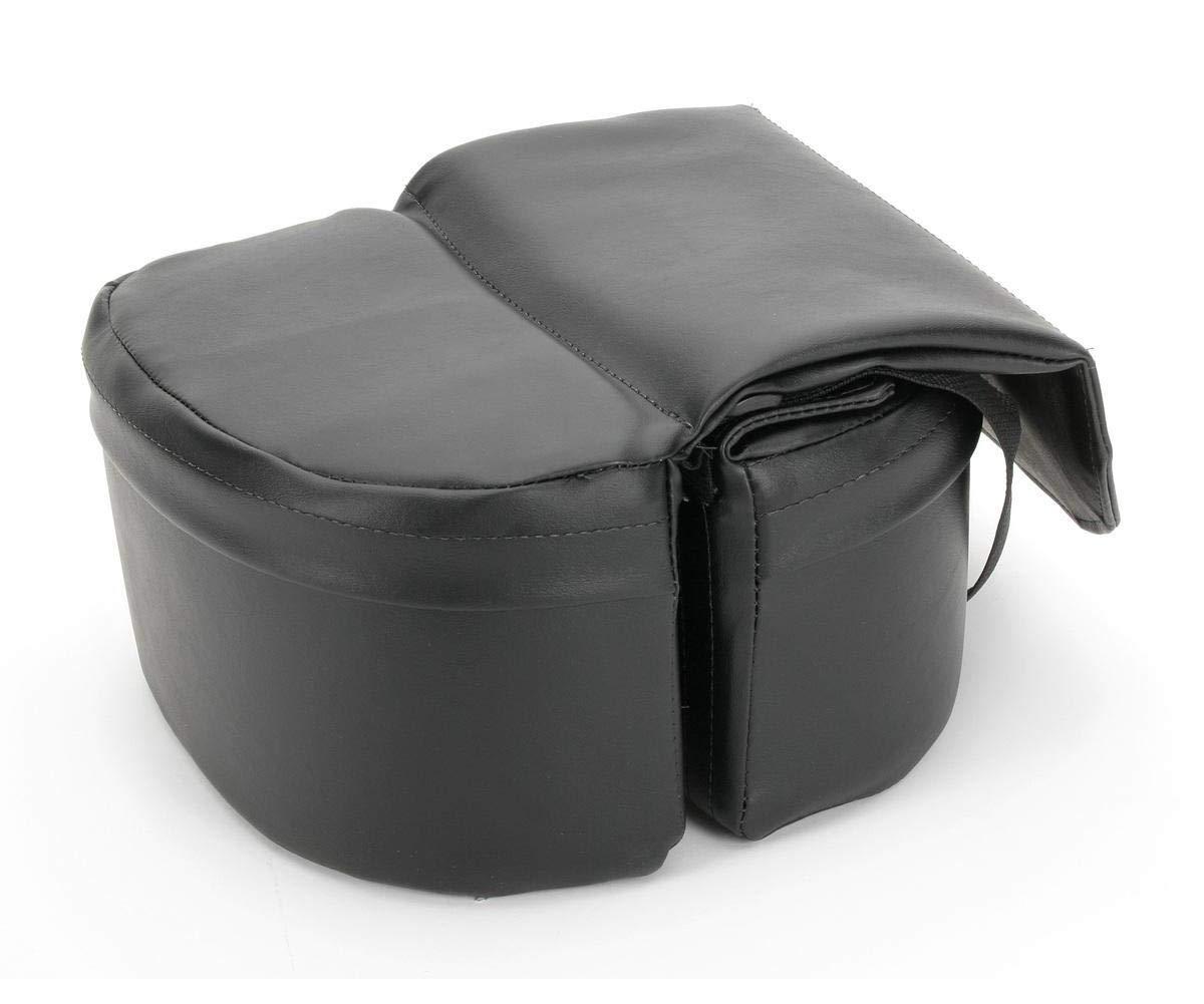 Saddlemen Comfy Saddle Plain Passenger Seat Pad