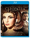 Cover Image for 'Cleopatra (50th Anniversary 2-Disc Edition)'