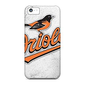 [icjcjRE1710] - New Baltimore Orioles Protective Iphone 5c Classic Hardshell Case