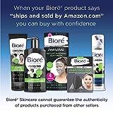 Bioré Pore Penetrating Charcoal Bar, Daily Face