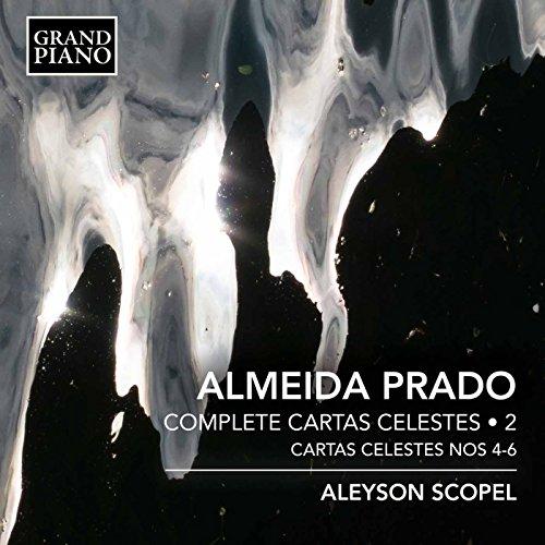 Prado Complete Cartas Celestes Vol 2
