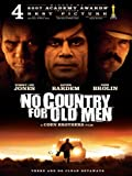 DVD : No Country For Old Men