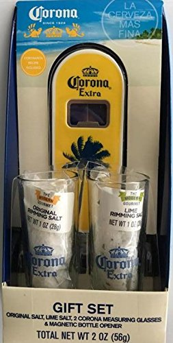 Corona Gift Set,