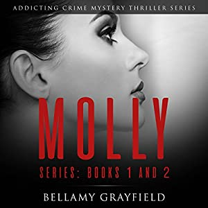 Molly Series Books 1 and 2 Audiobook