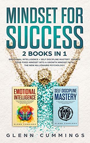 Mindset Success Intelligence Discipline Millionaire ebook