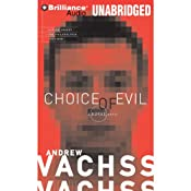 Choice of Evil   Andrew Vachss