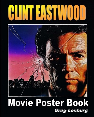 Download Clint Eastwood Movie Poster Book pdf