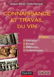 Connaissance et travail du vin - 5e édition