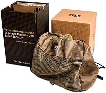 Boomfit TRX Force Kit Tactical V2.0