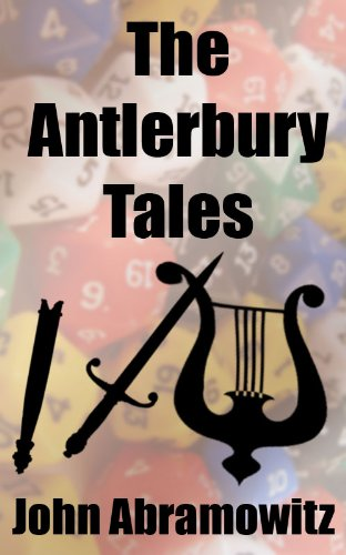 The Antlerbury Tales: A Short Story