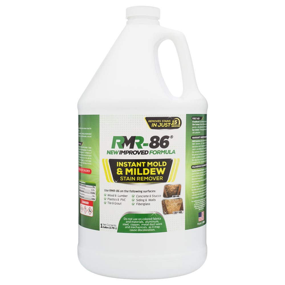 RMR-86 Instant Mold & Mildew Stain Remover by RMR Brands