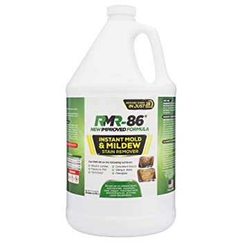 RMR-86 Instant Mold and Mildew Cleaner