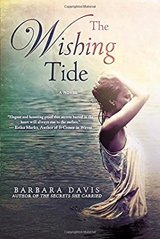 book cover of The Wishing Tide