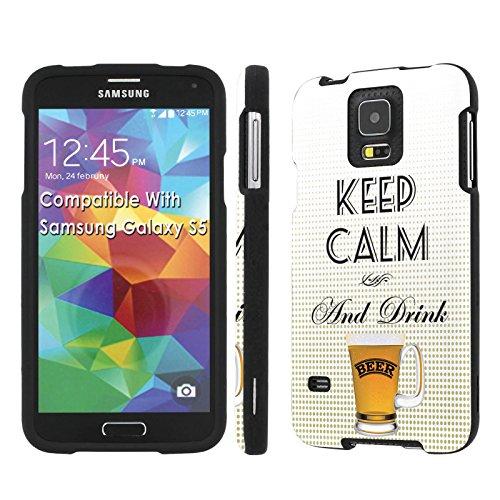 samsung galaxy s5 case beer - 4