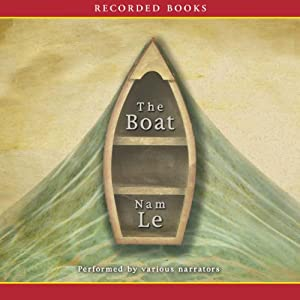 The Boat Audiobook