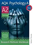 AQA Psychology A A2 Research Methods Workbook by Julia Willerton (18-Mar-2011) Paperback