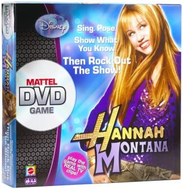 Hannah montana 2 games casino comps guide
