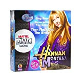Best Disney Friends On Dvds - Disney Hannah Montana Mattel DVD Game Review