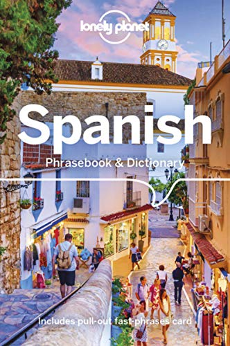 Pdf Travel Lonely Planet Spanish Phrasebook & Dictionary