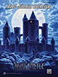 Trans-Siberian Orchestra: Night Castle For Piano Vocal And Guitar