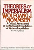 img - for Theories of imperialism book / textbook / text book