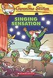 Singing Sensation (Geronimo Stilton, No. 39)