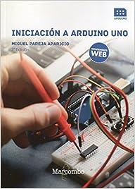 Iniciación a Arduino UNO