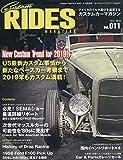 Custom RIDES MAGAZINE(11) 2018年 12 月号 [雑誌]: CustomTRUCKSMAG.(カスタムトラックスマグ) 増刊