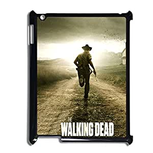 Generic Design Phone Case For Girly Printing With Walking Dead For Apple Ipad 2 3 4 Choose Design 1