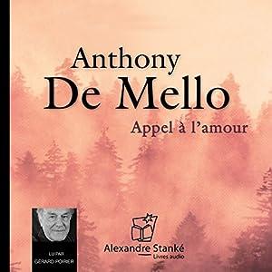 Appel à l'amour Audiobook