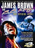 James Brown and B.B. King: One Special Night