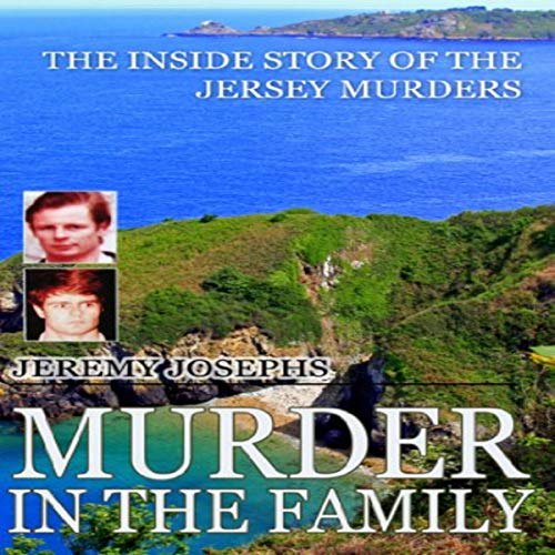 Murder in the Family Audiobook [Free Download by Trial] thumbnail