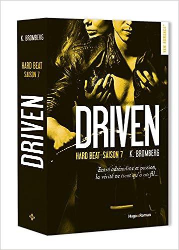 Driven (7) : hard beat