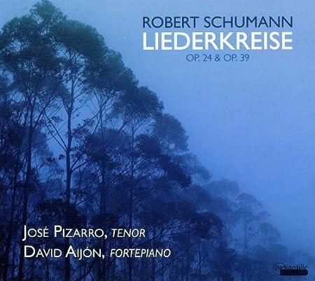 Schumann : les enregistrements sur instruments d'époque 51tCNZ1a3pL._SX450_