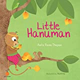 Little Hanuman by Anita Raina Thapan - Paperback