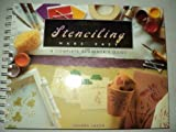 Stenciling Made Easy, Random House Value Publishing Staff, 0517142937