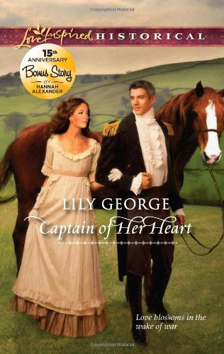 book cover of Captain of Her Heart