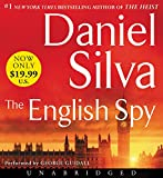 The English Spy Low Price CD