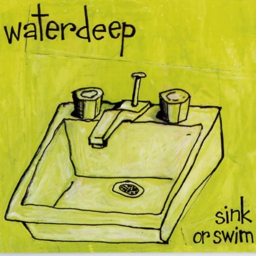 Sink Or Swim By Waterdeep On Amazon Music Amazon Com