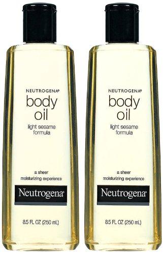 Neutrogena Body Oil Original 8 5 product image