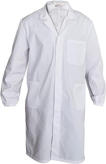 Camice Bianco da Laboratorio