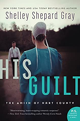 book cover of His Guilt