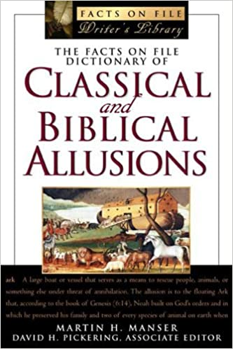 books that allude to the bible