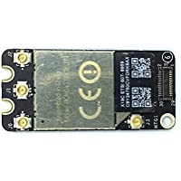 ITTECC Airport Bluetooth Card For Apple MacBook Pro 13 A1278 15.4 A1286 Late 2011 661-5867 (4AX)
