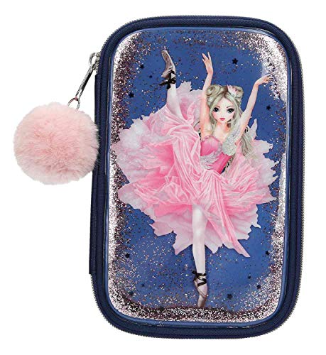 Amazon.com: Depesche Fantasy Model 10302 Pencil Case Filled ...
