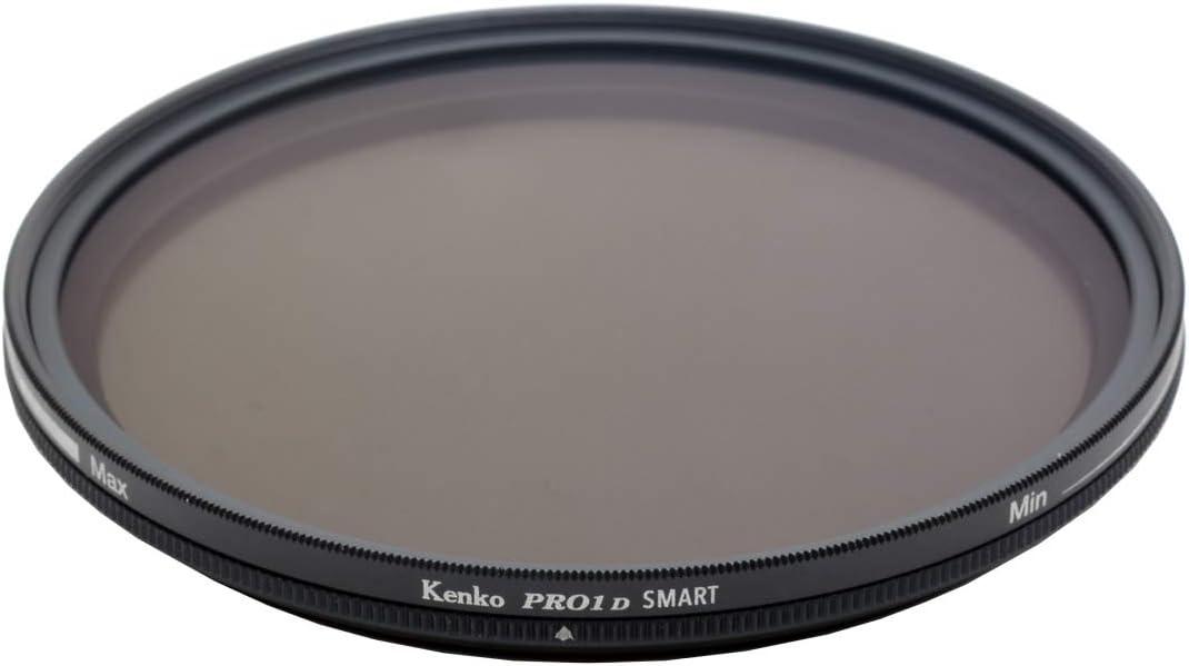 Kenko PRO1D Smart Variable NDX3-450 Filter 67mm