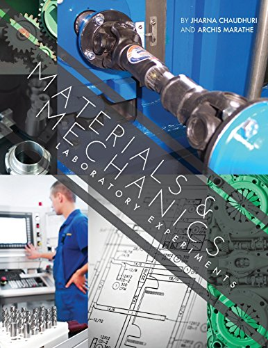Materials and Mechanics: Laboratory Experiments