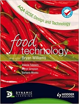 Gcse food technology coursework guide      Design and Technology Association