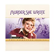 Amazon Deal of the Day: Murder, She Wrote: The Complete Series